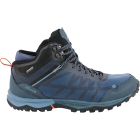 Lafuma Access Clim Mid Shoes Men, north sea